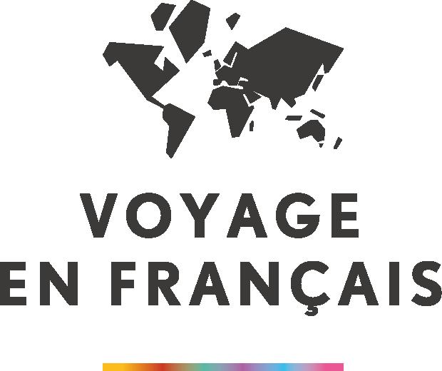 logo Voyage en français