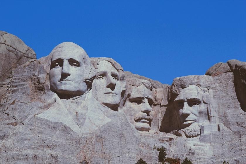 Le jour férié en l'honneur des présidents aux États-Unis