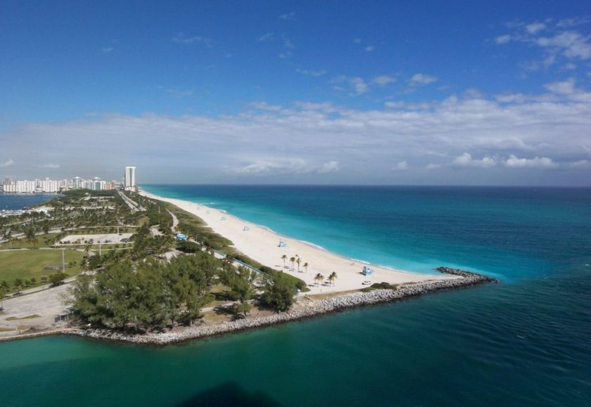 Bal Harbour Les plus belles plages de Miami