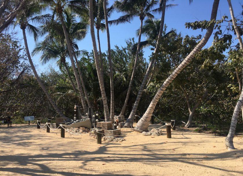 Bill Baggs Cape Florida State Park Les plus belles plages de Miami