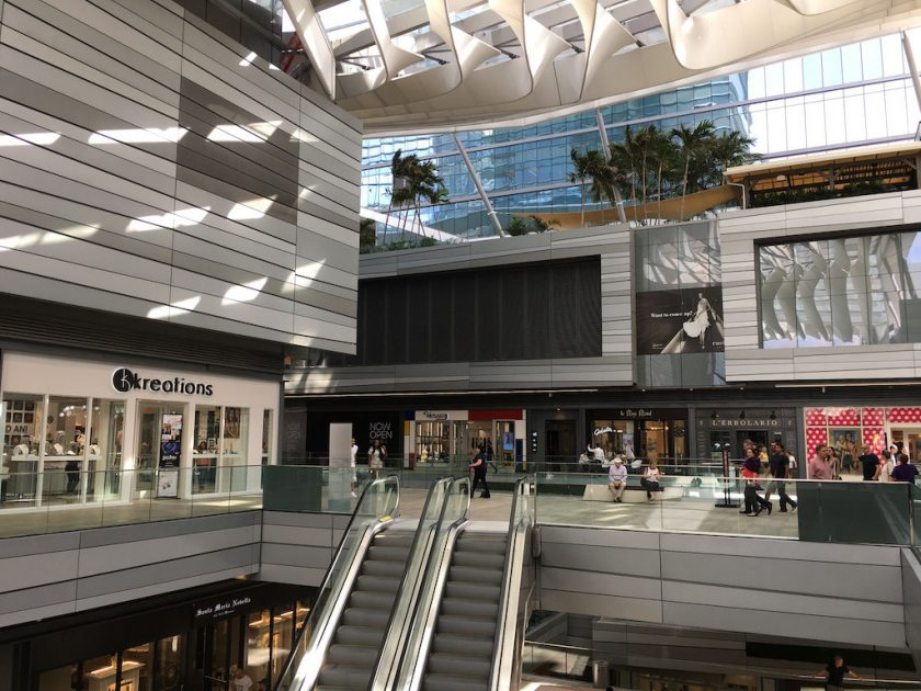 Brickell city center