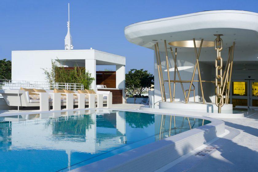 HIGHBAR    beaux rooftops de Miami