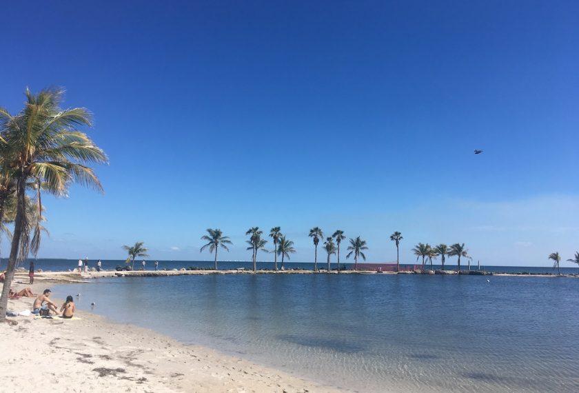 Matheson Hammock park beach Les plus belles plages de Miami