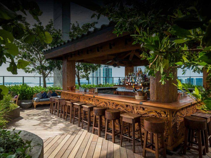 Les plus beaux rooftops de Miami sugar
