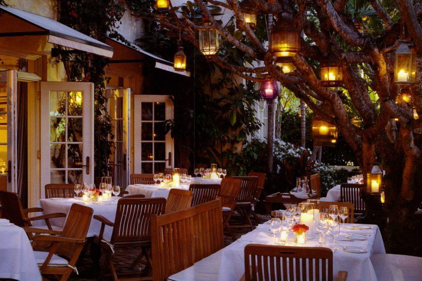meilleurs restaurants de miami casa tua