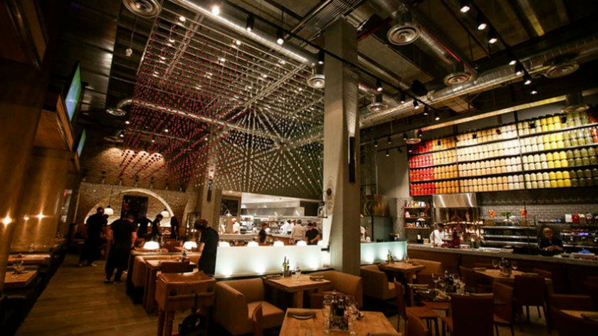 cibo wine bar meilleurs restaurants miami