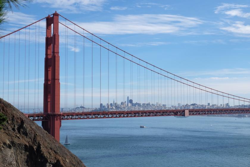 Guide pratique pour préparer son voyage à San Francisco