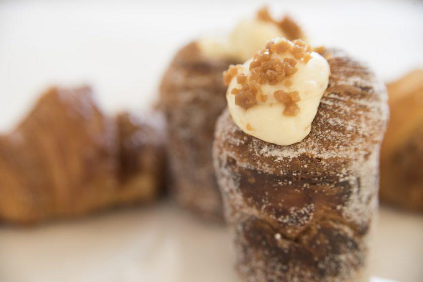 Mr Holmes Bakehouse l'une des meilleures pâtisseries de San Francisco