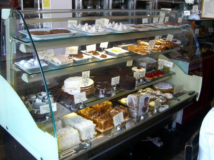 Tartine Bakery l'un des meilleures pâtisseries de San Francisco