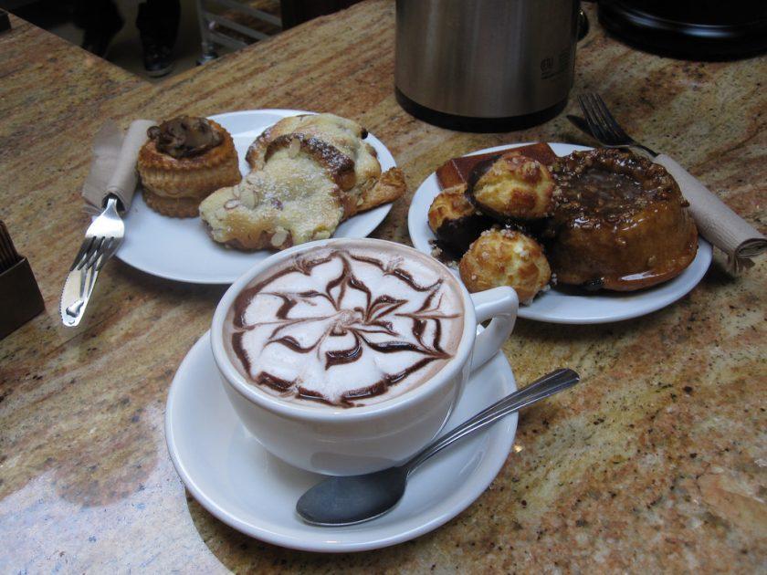 Thorough Bread and Pastry l'une des meilleures pâtisseries de San Francisco