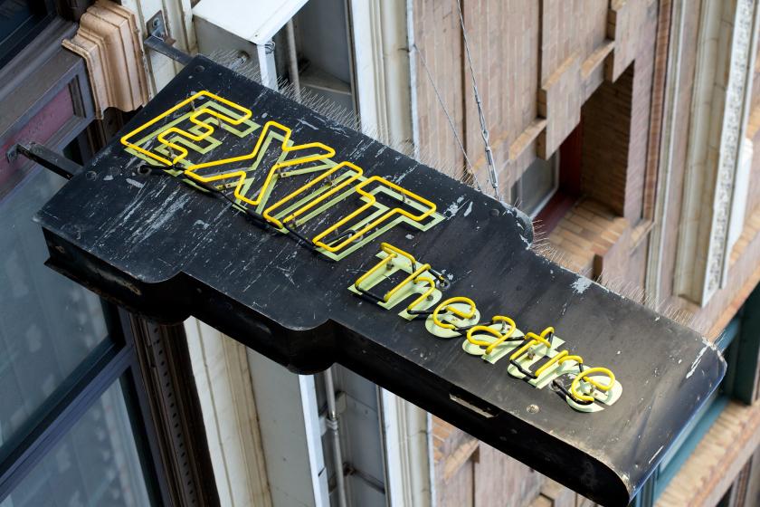 Le Fringe festival San Francisco à l'EXIT Theater