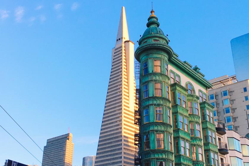 North Beach 10 incontournables de visites à faire à et à voir à San Francisco