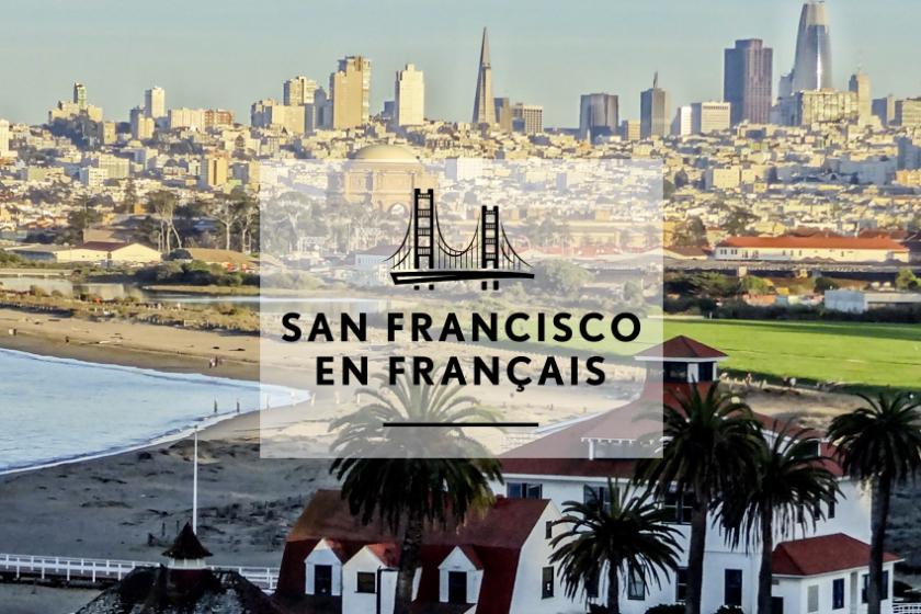 visites guidées de San Francisco en français